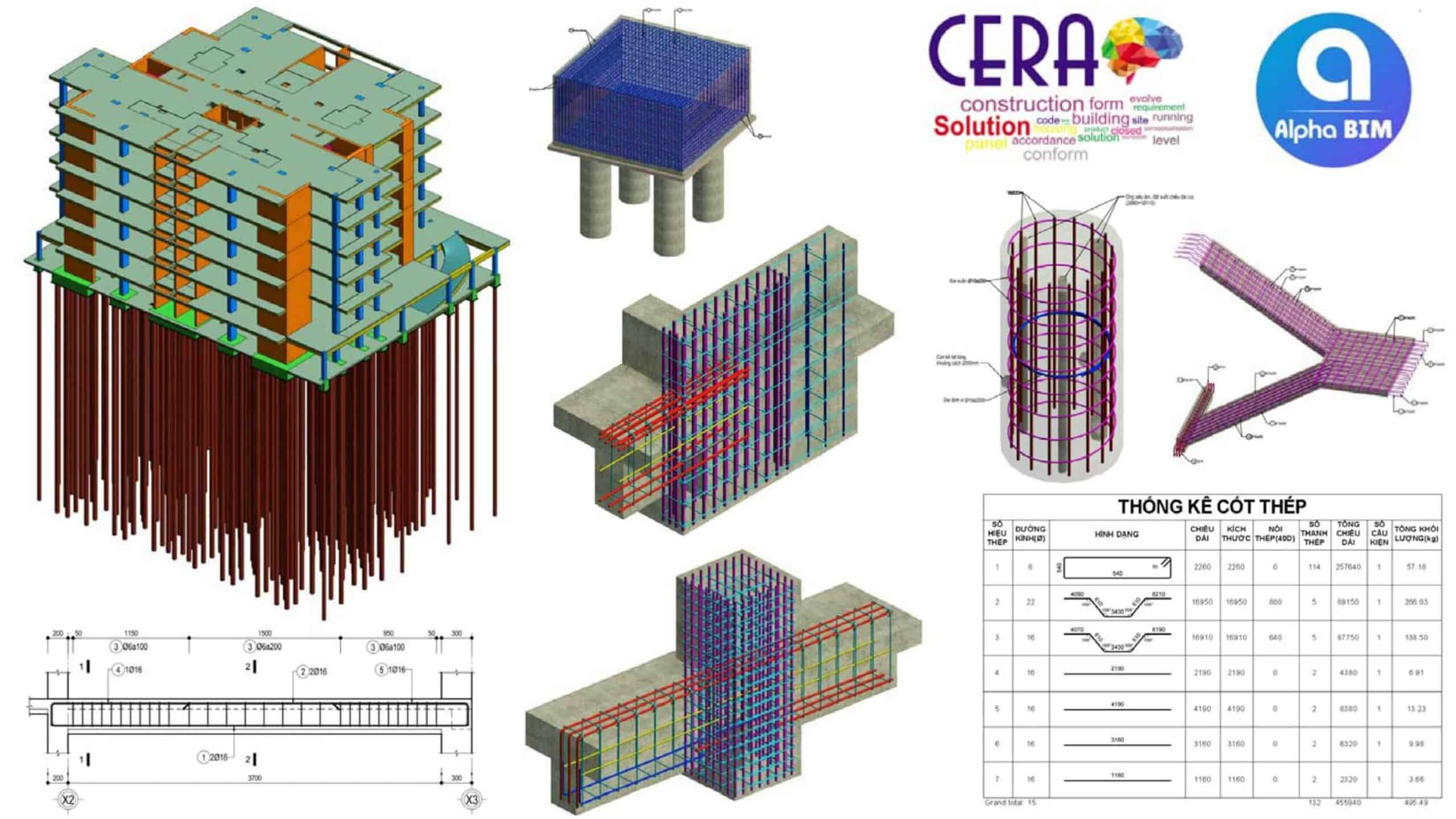 Revit Structural Course